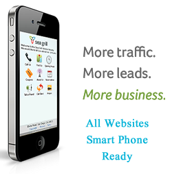 Website design are mobile phone compatable